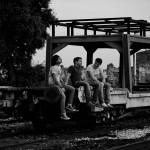 El Último Vagón. Sesión Otra Opción