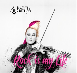 Judith Mateo portada