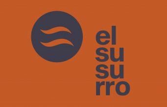 logo el susurro streaming