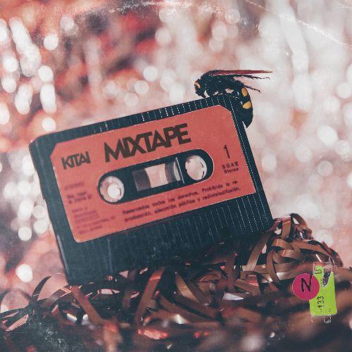 kitai mixtape
